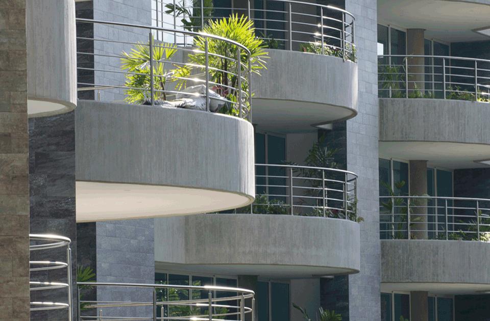 artículo con ideas en acero inoxidable para tener una casa moderna