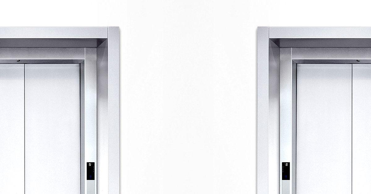 artículo con tips para limpiar el acero inoxidable de los ascensores