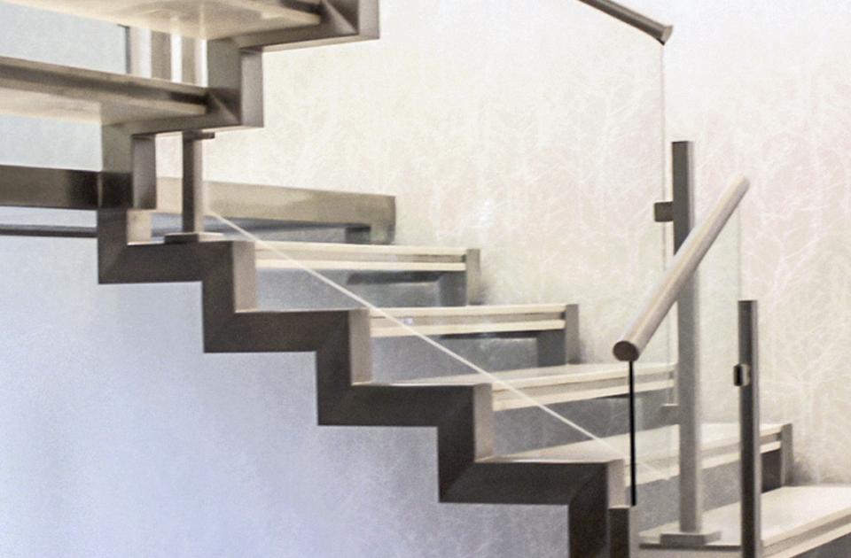 artículo con tips para hacer las escaleras seguras