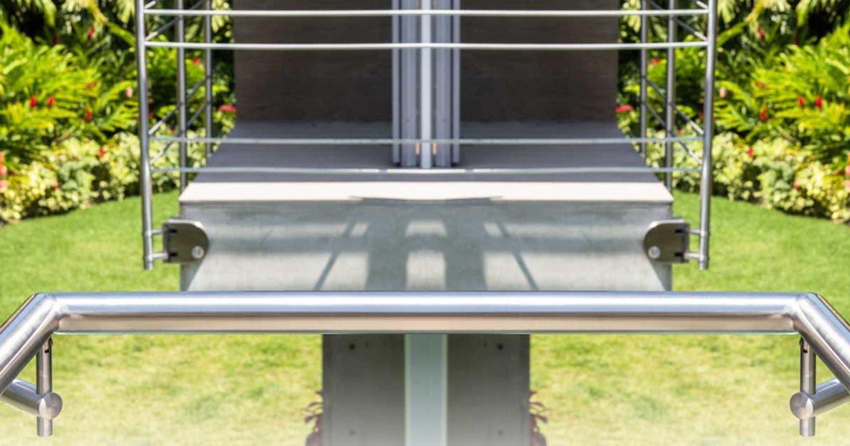 artículo sobre cómo renovar el patio de la casa