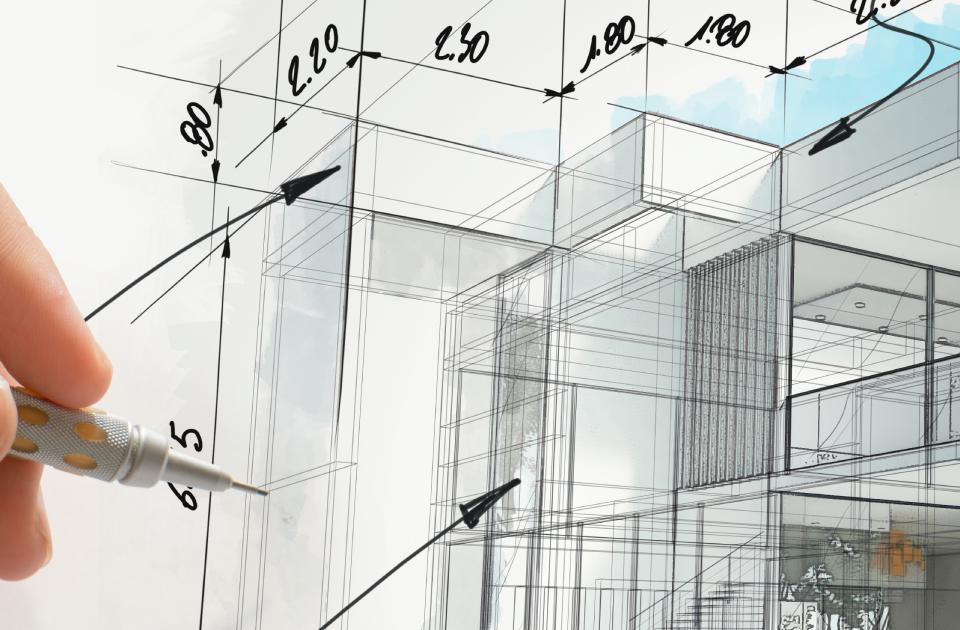 Artículo con consejos antes de comenzar un proyecto arquitctónico