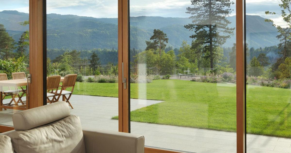 Imagen de artículo con información sobre ventanas panorámicas